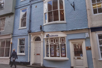 Lettings Office