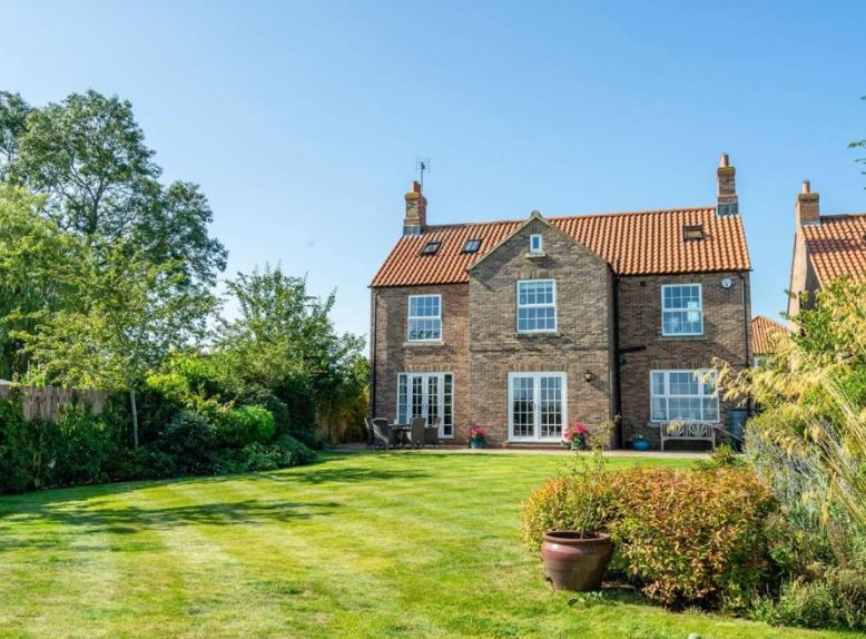 Property for sale in York with Ashtons Estate Agents