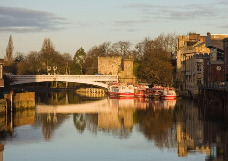 Why Has York Been Voted The Best City To Live In?